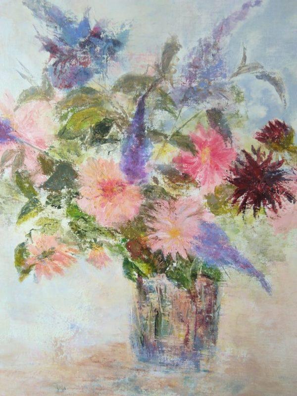 bouquet d été