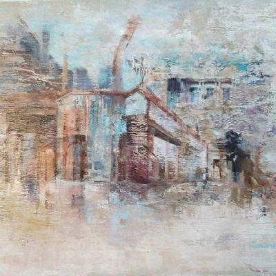 rêve de ruines